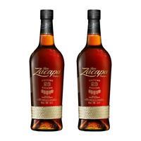 Ron Zacapa Centenario 23 Sistema Solera Rum Guatemala 2er Alkohol 40% 700ml