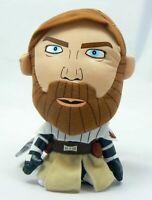 Star Wars Deformed Plush Obi-Wan Kenobi
