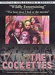 The Cockettes OOP Documentary Educational Entertaining *Note: for one DVD disc*