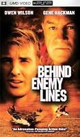 Behind Enemy Lines UMD PSP MOVIE COMPLETE SONY PLAYSTATION PORTABLE Disc Only