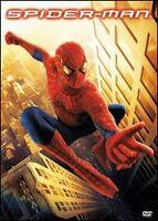 Spider Man (2002) DVD NUOVO SIGILLATO SPIDERMAN 1