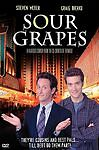 Sour Grapes  DVD  (Fullscreen) Steven Weber  ~~Excellent~~   Disc Only