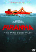 Piranha (DVD, 2011)