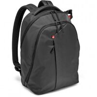 Manfrotto NX Camera and Laptop Backpack for DSLR/CSC Cameras - Black