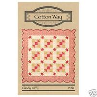 Candy Taffy  by Cotton Way (Bonnie Olaveson)