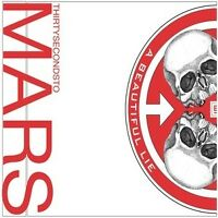 "30 SECONDS TO MARS ""A BEAUTIFUL LIE"" CD NEW"