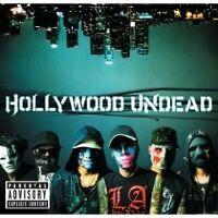 "HOLLYWOOD UNDEAD ""SWAN SONGS"" CD NEW"