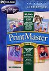 Print Master - Printmaster Suite v11 - Win XP (New)