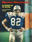 1973 John Matuszak Houston Oilers No Label Sports Illustrated
