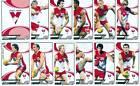 2006 Supreme SYDNEY Full Team Set (12 cards)