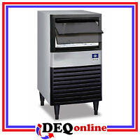 Manitowoc QM-30A Undercounter Ice Maker Machine 65 lb