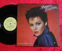 Sheena Easton LP You could have been with me TOP!!