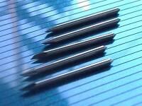 SUMMA D Vinyl Cutter Plotter blades 60 degrees X5  UK