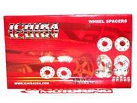ICHIBA V2 15MM WHEEL SPACER 5X114.3/64.1 HONDA/ACURA