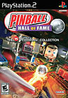 Pinball Hall of Fame: The Williams Collection (Sony PlayStation 2, 2008)