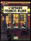 BLAKE ET MORTIMER T13 L'AFFAIRE FRANCIS BLAKE EO