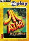 ATARI ARCADE COMPILATION - Asteroids Centipede Pong PC