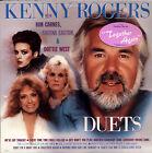 Kenny ROGERS Duets US LP LIBERTY, Kim CARNES