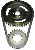 Chevy SBC Cloyes True Double Roller Timing Chain 9-1100SP