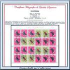 1953 Svizzera Foglietto Pro Juventute Certif. Usato FDC