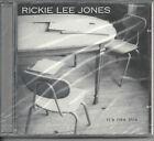 CD RICKIE LEE JONES IT'S LIKE THIS FOLK MUSIC