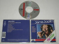 JANIS JOPLIN/THE VERY BEST OF (CBS 451098 2) CD ALBUM