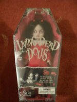 LIVING DEAD DOLLS - SIN - SERIES 1 - SEALED - MINT RARE