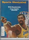SPORTS ILLUSTRATED 1969 LOS ANGELES LAKERS CHAMBERLAIN