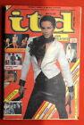 SHARI BELAFONTE ON COVER 1983 VERY RARE EXYU MAGAZINE