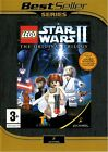 NEW! LEGO STAR WARS 2 THE ORIGINAL TRILOGY FOR PC/XP/VISTA SEALED NEW