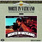 """CD BOF """"MORTE IN VATICANO"""" Pino DONAGGIO / 16 morceaux"""