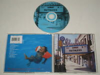 FAITHLESS/SUNDAY 8PM (CHEEKY RECORDS INTERCORD INT 4 84583 2) CD ALBUM