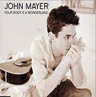 Your Body is a Wonderland – John Mayer – CD Single
