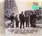 PUFF DADDY & THE FAMILY NO WAY OUT CD