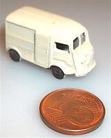 Citroen HY Lieferwagen METALL beige Kleinserie 1:160    å