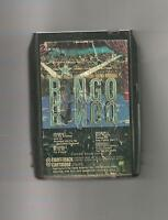 "RINGO STARR ""Ringo"", original Apple 8-Track tape, 1973, Beatles"