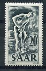 STAMP / TIMBRE DE COLONIES FRANCAISES NEUF SARRE N° 272 *