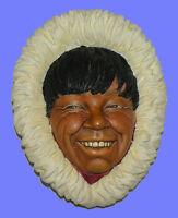 # 295 Bossons Eskimo Rare Mint Condition