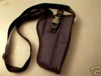 """RIGHT Hand Bandoleer HOLSTER SMITH & WESSON Model 22A 7"""" barrel w/ Red Dot scope"""