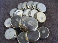 1kg Gießzinn 70% Zinngießen  Zinn Zinnfiguren Reinzinn Tin Zinnform