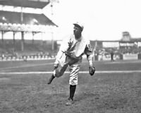 1915 New York Giants CHRISTY MATHEWSON Glossy 8x10 Photo Vintage Baseball Print