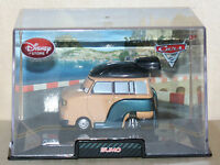 Disney Pixar Sumo Cars 2 Die Cast Car in Collector Case