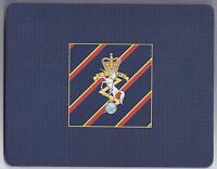 Royal Electrical & Mechanical Engineers (REME) Mousemat