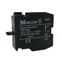 Moeller RMQ Kontaktelement EK01 (Öffner)   NEU