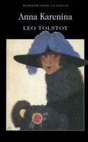 Anna Karenina Collectors Library by Leo Tolstoy New Book Complete & Unabridged