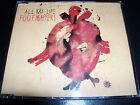 The Foo Fighters All My Life Australian CD Single - Like New