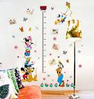 Vine Butterflies Wall Decor Vinyl Decal Stickers Mural Window Art Removable Home