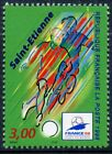 STAMP / TIMBRE FRANCE NEUF N° 3012 ** SPORT / COUPE DU MONDE DE FOOTBALL 1998