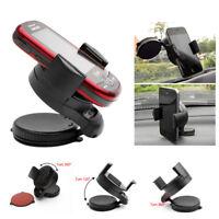 CAR MOUNT PHONE HOLDER STAND NOKIA 808 LUMIA 710 800 900 E7 X2 N8 X3 5230 5800