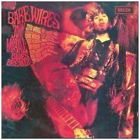 JOHN MAYALL & THE BLUESBREAKERS - BARE WIRES  CD  13 TRACKS ROCK & POP  NEW
